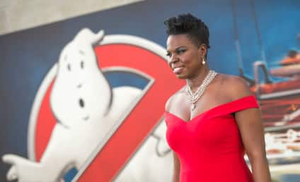 Leslie Jones: Ghostbusters Star Stands Up To Twitter Trolls