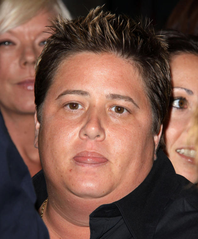 Chastity Bono Photo