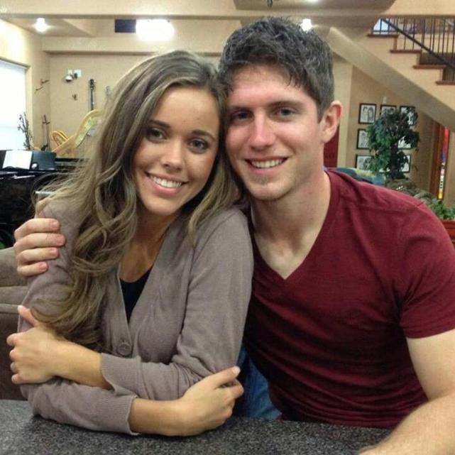 Ben and Jessa