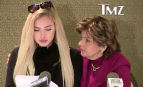 Tyga: 14-Year-Old Says Rapper Stalked, Harassed Her Via Social Media