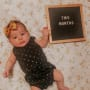 Layne DeBoer is 2 Months Old