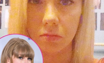 "Hailie Mathers Imposter Slams Taylor Swift as a ""Whore"""
