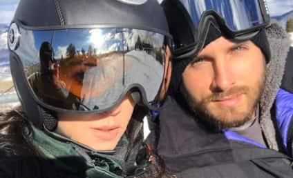 Kourtney Kardashian and Scott Disick Celebrate Sons' Birthday, Romantic Reconciliation