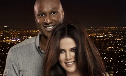 Lamar Odom: Khloe Kardashian Will Always Be My Wife!