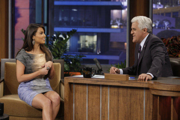 Tonight Show Interview