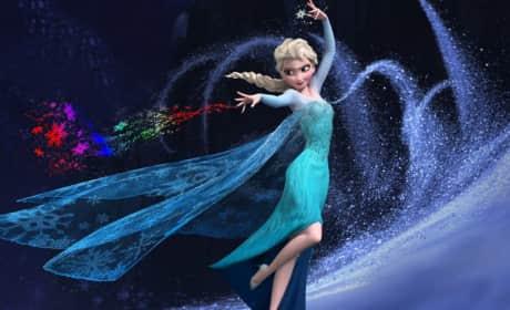 Should Elsa have a girlfriend in Frozen 2?