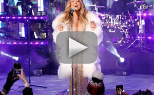 Mariah Carey on New Year's Eve: Did She Redeem Herself?