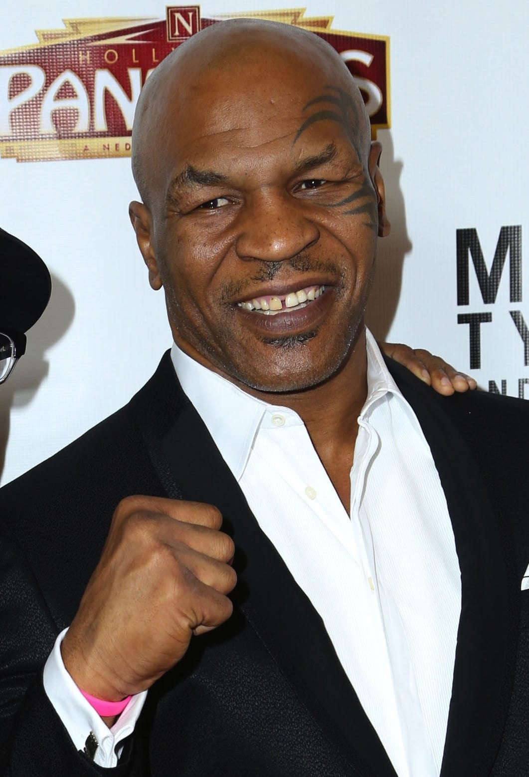 Mike Tyson 50 Shades Of Grey Spoof Coming Soon In Scary Movie 5 The Hollywood Gossip