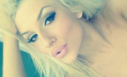 Courtney Stodden: BIGGER Breast Implants In New Instagram Photos?