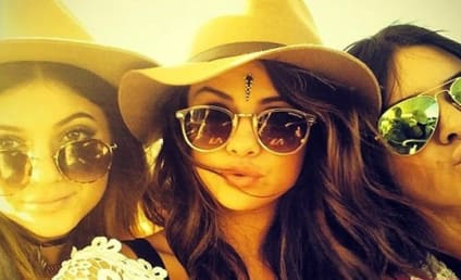 Kylie and Kendall Jenner to Selena Gomez: Good Riddance, You Toxic Mess!