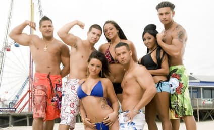 Jersey Shore Seeks New Crop of Dumbasses