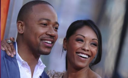 Columbus Short Scandal: Actor Under Investigation for Bar Brawl