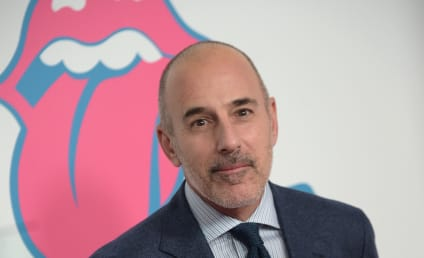 Matt Lauer Accused of Sex Toy Gifting, Pants Dropping, & More...