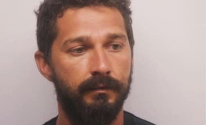 Shia LaBeouf: Arrested for Disorderly Conduct and Public Drunkenness