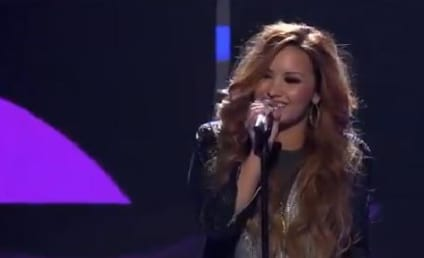Demi Lovato to American Idol Viewers: Give Your Heart a Break!