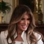 Melania Trump: Miserable as First Lady!