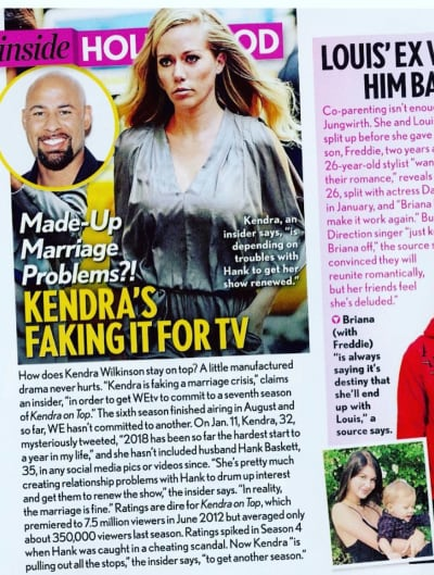 kendra article
