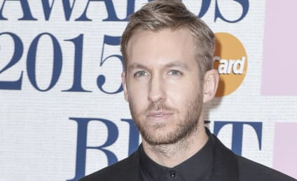 Calvin Harris: Caught Cheating on Taylor Swift ALREADY?!