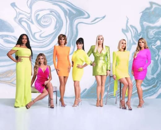 The Real Housewives of Beverly Hills Season 10