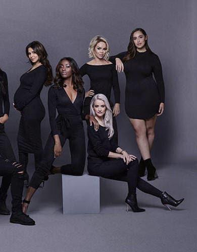 Cheryl Cole L'Oreal Ad