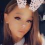 Ariana's New Hair