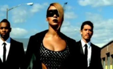Beyonce feat. Lady Gaga: Video Phone