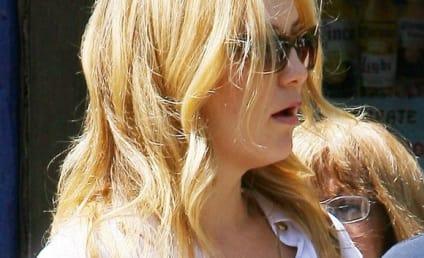 "Kate Hudson ""Pissed"" at A-Rod, Cameron Diaz"