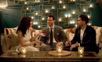 The Bachelorette Season Premiere Recap: Let's Do The Damn Thing!
