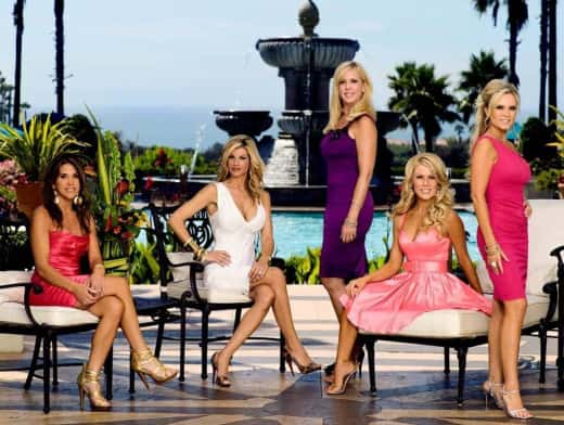 The Real Housewives of Orange County Season 7 Cast