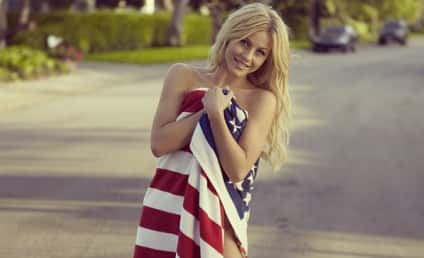 July Fourth Photo Gallery: Which Stars Love America?