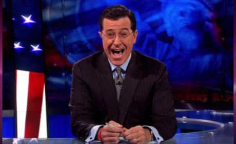 Cancel Colbert?