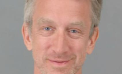 Andy Dick Arrested For Disorderly Conduct