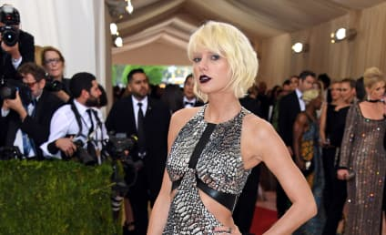 Taylor Swift Squad: Style Showdown at the MET Gala!