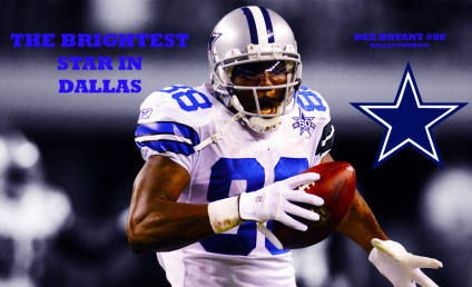 Dez Bryant: Done with Domestic Abuse!
