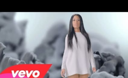 "Nicki Minaj Dresses Like a Bunny, Releases Music Video for ""Pills N Potions"""