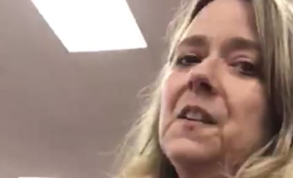 Woman Goes on Horrific Anti-Muslim Rant, Claims It Was Taken Out of Context