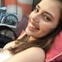 Claire Wineland Smiles