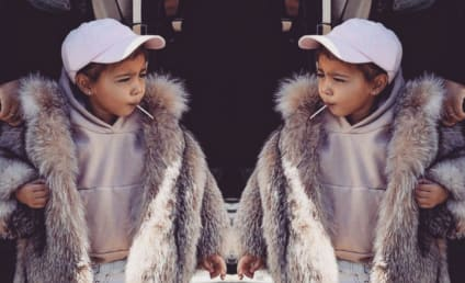 "North West Wears ""Swag"" That Costs HOW MUCH?!?"