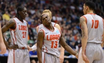 Writer Quits After Loss, Blasts New Mexico Basketball
