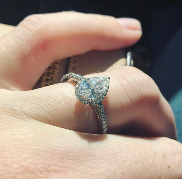 Jenelle Evans: Look at My Engagement Ring! And Also My ...
