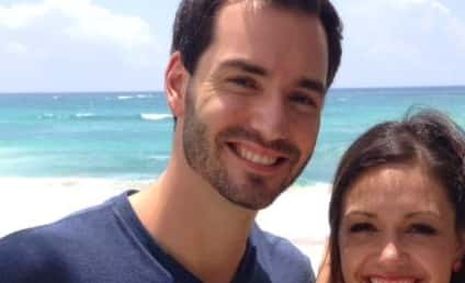 Desiree Hartsock and Chris Siegfried: Getting Married in January!