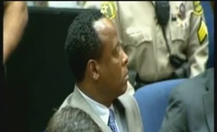 Dr. Conrad Murray in Shocking Documentary: I Didn't Do Anything Wrong!