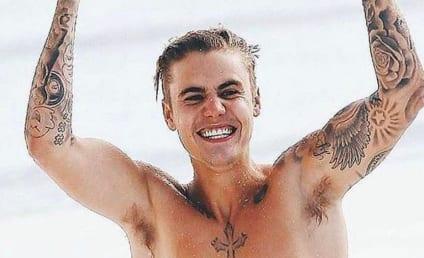 Justin Bieber: I Didn't Pee My Pants!