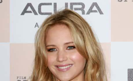 A Jennifer Lawrence Pic