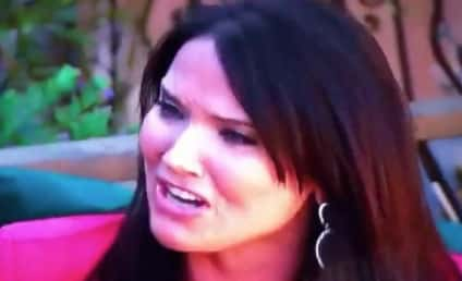 Stephanie Larimore Confronts Brian Jarosinski on The Bachelorette: Watch Now!