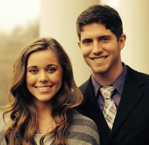 Jessa with Ben Seewald Pic