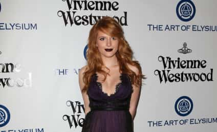 Bella Thorne: I Came Out Because of Kristen Stewart!