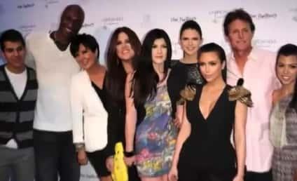 Oprah to Interview The Kardashians, Mayans Commence Celebration