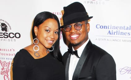 Ne-Yo and Monyetta Shaw: Expecting First Child!