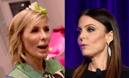 The Real Housewives of New York Season 10 Episode 15 Recap: War of the Housewives